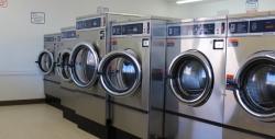 Monkey Shines Laundromat