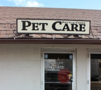 Patti & Cindy's Pet Care